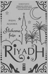 Flickorna i Ryadh