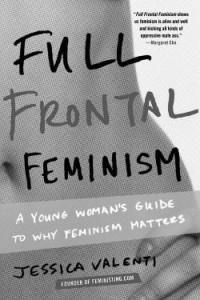 Full fontal feminism