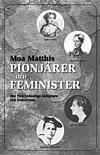 Pionjärer och feminister