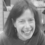 Susan Faludi, foto Hanna Lager