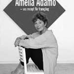 Amelia Adamo - sex recept för framgång