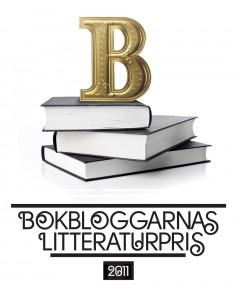 Bokbloggarnas litteraturpris 2011