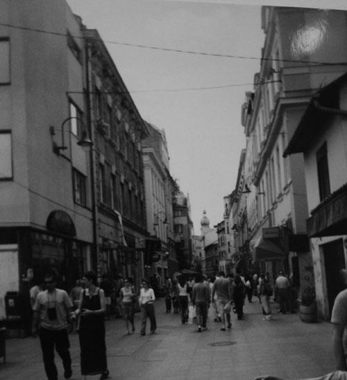 Sarajevo under Habsburgska riket