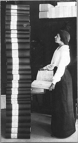 Elin Wägner och rösträttpetitionerna 1914