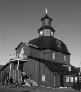 Rådhuset på Lidköpings torg