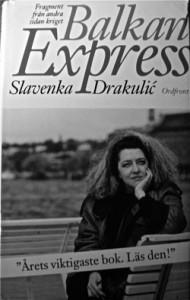 Balkan express