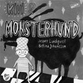 Kivi och monsterhund