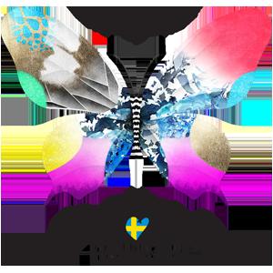 Eurovision Song Contest 2013 logga
