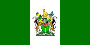 Rhodesias flagga