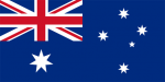 australiens-flagga