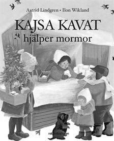 b4abb241bfb Lindgren, Astrid; Kajsa Kavat hjälper mormor; 1950 - Feministbiblioteket