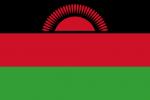 malawis flagga
