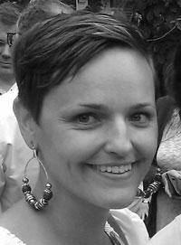 Maria Hagman