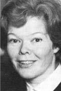 Nina Björk Árnadottir