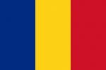 Rumäniens flagga