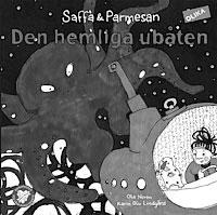 Saffa & Parmesan - Den hemliga u-båten