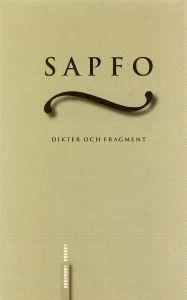 sapfo dikter och fragment