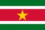 surinams flagga