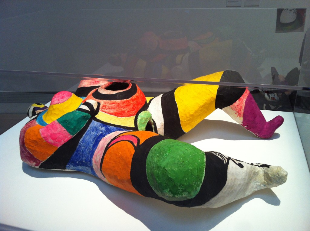 Niki de Saint Phalle: Hon