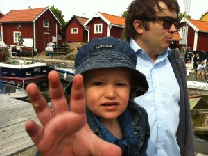 Årets Janne Josefsson-bild