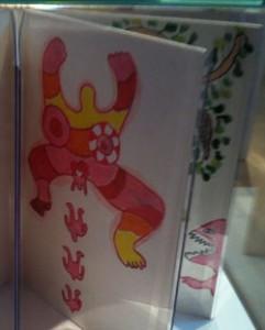 Niki de Saint Phalle - dagbok