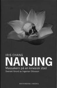 Nanjing – massakern på en kinesisk stad