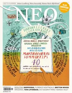 Neo 4 2013