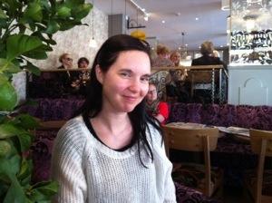 Erika Visselpaj