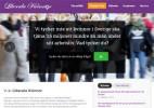 Liberala Kvinnors webbplats