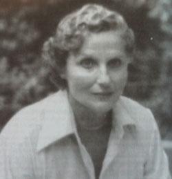 Alice B Sheldon