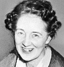 Astrid Kindstrand