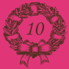 Krans 10