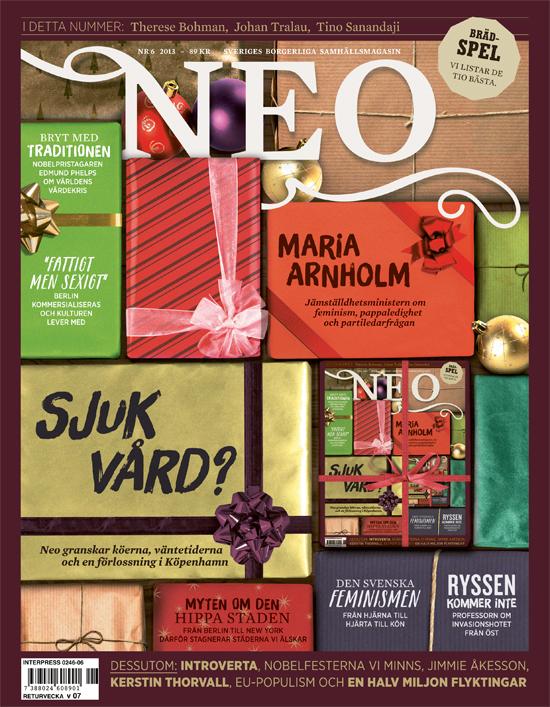 neo 6 2013