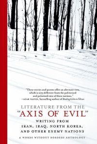 Literature from the axis of evil