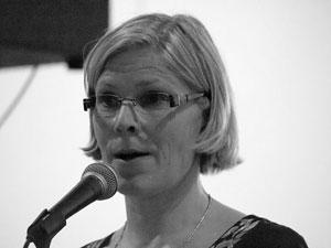 Marjo Matikainen Kallström
