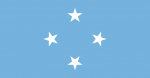Mikronesiens federerade staters flagga