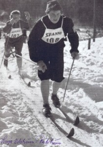 Sonja Edström-Ruthström