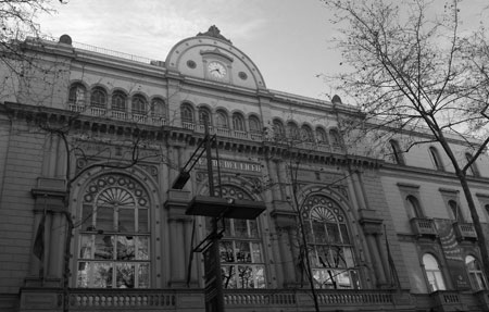 Operan i Barcelona
