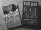 Böcker från Thailand