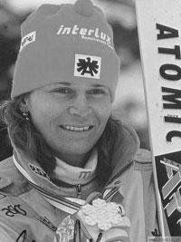 Ulrike Maier