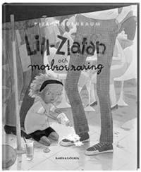 Lill-Zlatan och morbror raring