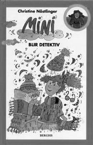 Mini blir detektiv