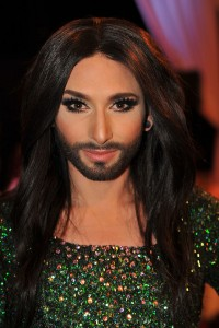 Conchita Wurst 2014