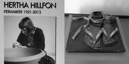Hertha Hillfon