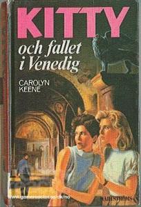 Kitty och döden i Venedig