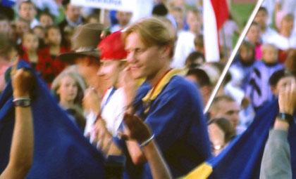Bronthjälte 1 Kenneth Andersson