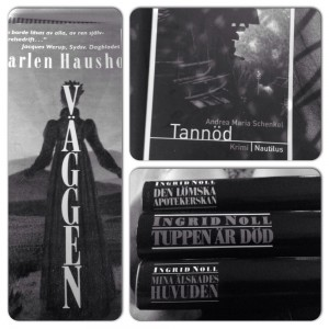Tyskspråkiga böcker