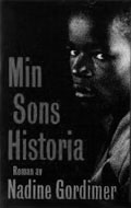 Min sons historia