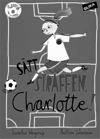 Sätt straffen, Charlotte!
