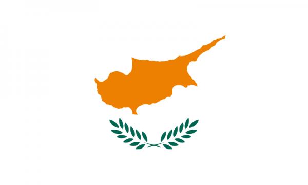 Cyperns flagga